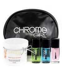 chrome-girl